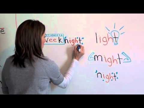 Spelling technique for dyslexic