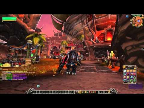 Wod monk season 16 armor primal gladiators ironskin