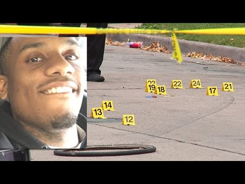 Milwaukee tattoo artist gunned down near 28th and wright