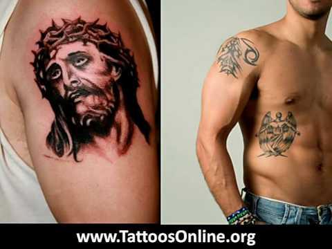 Religious tattoos 10 best religious tattoos..
