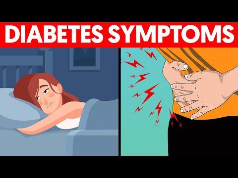 7 important diabetes symptoms you should look out for
