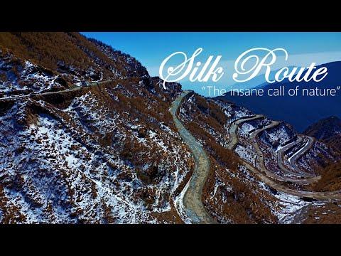 Silk route sikkim 2021   east sikkim travel guide   silk route sikkim tourism   সিল্ক রুট সিকিম