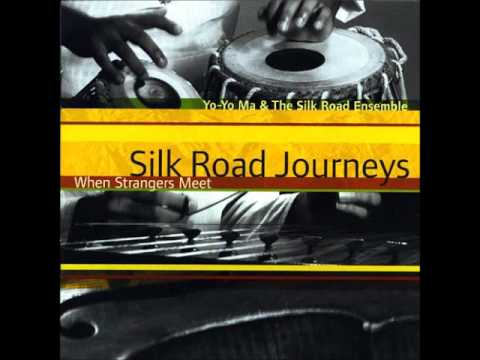 Mamiya- silk road journeys: when strangers meet