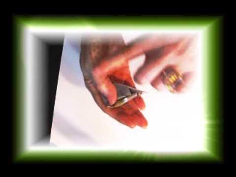 Henna tattoo application: using mylar cones