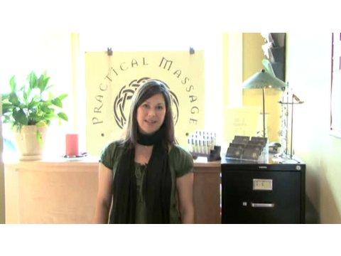 What is hot stone massage? | massage techniques