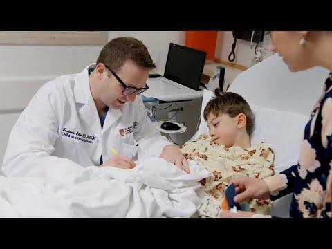Cerebral palsy and spasticity center   boston children's hospital