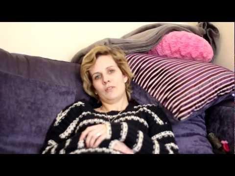 This is me - myalgic encephalomyelitis