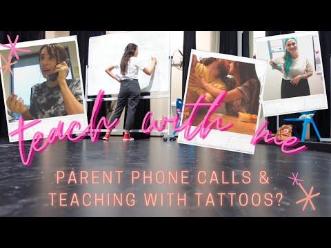 Week in the life of a high school teacher! (australia)
