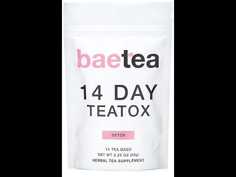 Top 3 best detox teas to buy 2017 | detox teas reviews
