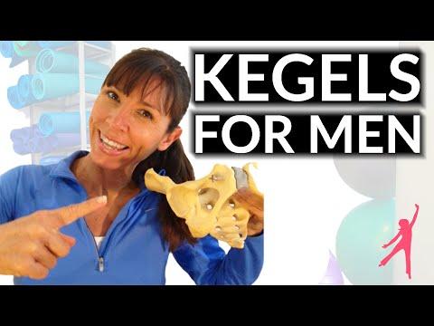 How to kegel for men - professional guide to effective kegel strength exercises