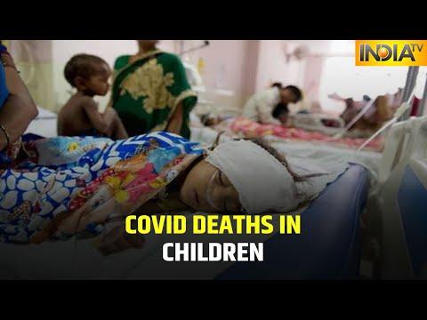 Rajasthan records death of 600 children due to coronavirus