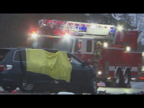 2 drivers, 5-year-old girl killed in sr-503 head-on crash