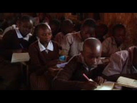 Kenyan learning app promises a smarter future for children