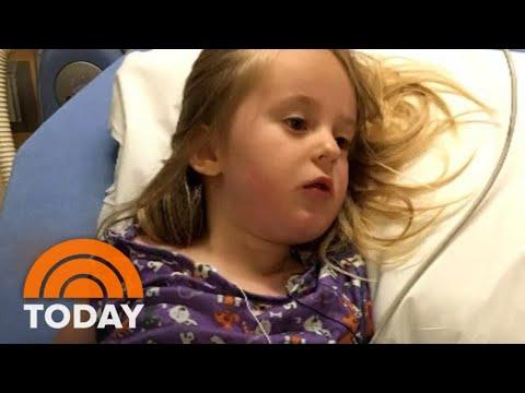 More children diagnosed with rare polio-like illness   today