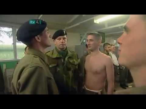 Bad lads army s2 e2