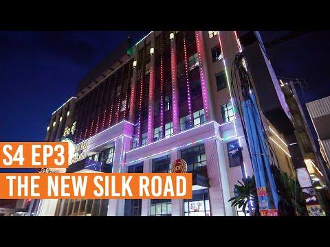 The new silk road | laos & china | laos new investment | documentary | china's economy | english
